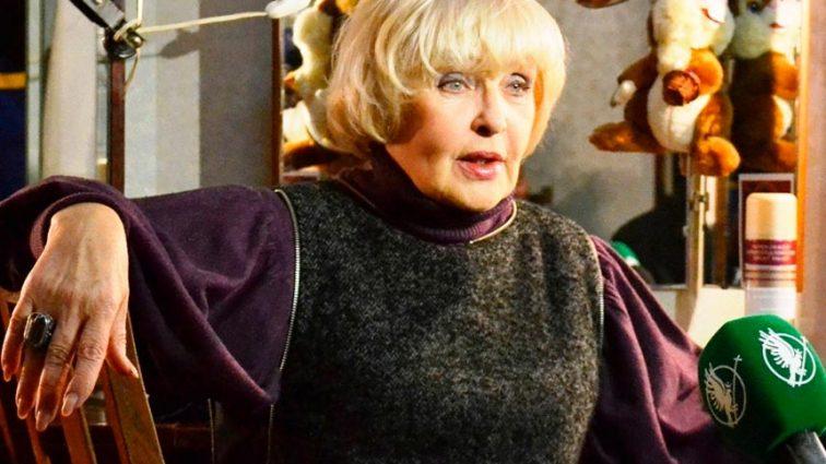 «Боже упаси. Ми ж не ідіоти …»: Легендарна українська актриса жорстко висловилася про виступи в Росії