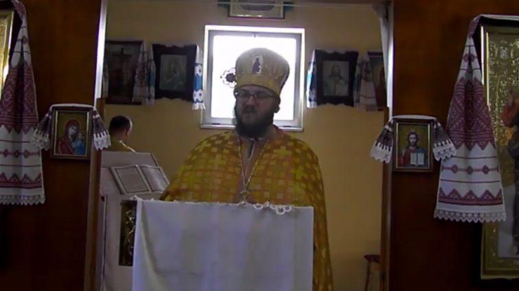 «Пішов співати, бо гроші дорожчі…»: Тернопільський священик накинувся на Олега Винника