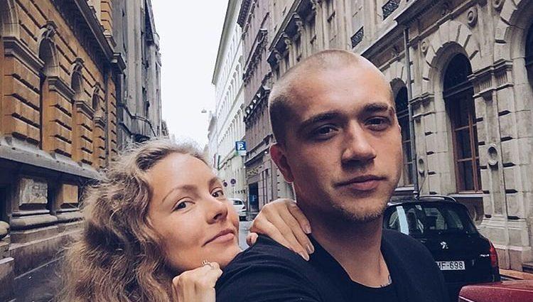 Зіркова танцівниця Олена Шоптенко вперше стала мамою