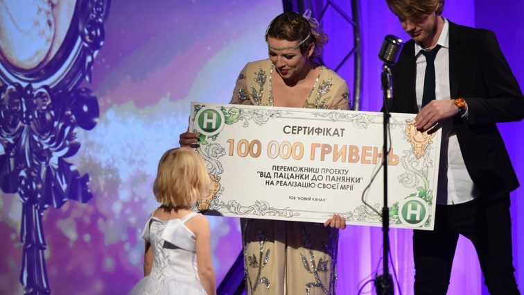 «За кілька хвилин до оголошення результатів…»: Фреймут з колегами розповіла, чому проект виграла Яна Ковальська