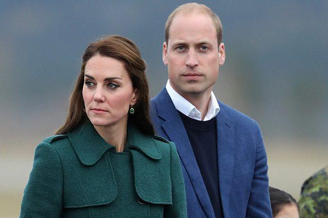 Поки Кейт у декреті: Принц Вільям не зводив з Кайлі Міноуг очей