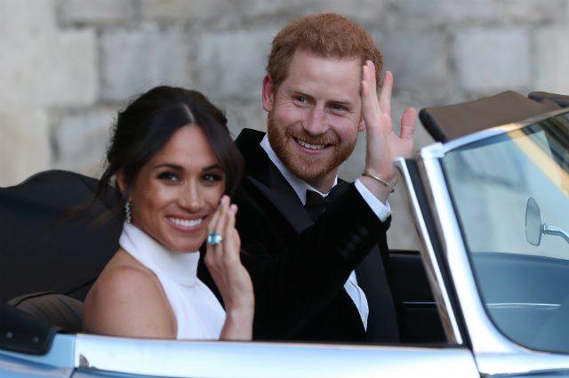 Королівська сім'я в шоці: перший вихід Меган Маркл з королевою не обійшовся без конфузу