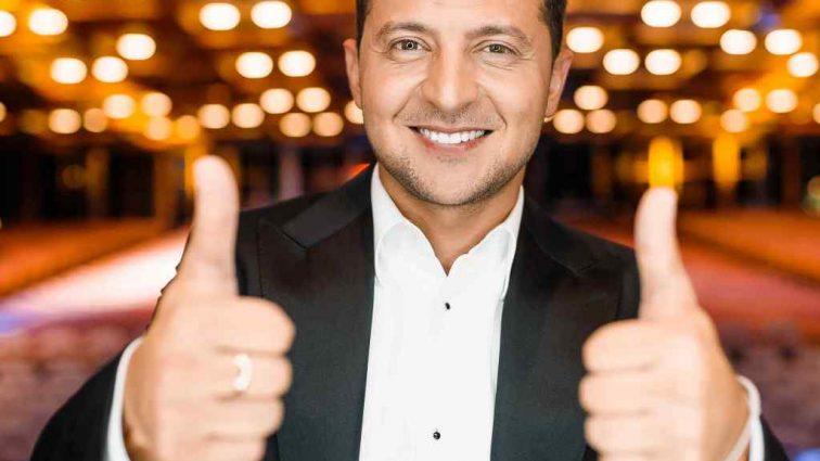 «Ось це силач»: Володимир Зеленський вразив шанувальників своїми тренуваннями