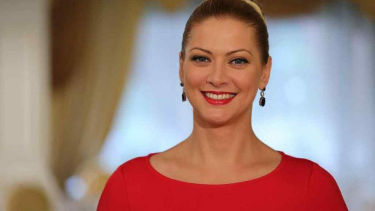 «Як ви схожі …»: Відома телеведуча Тетяна Литвинова вразила шанувальників знімком з чоловіком