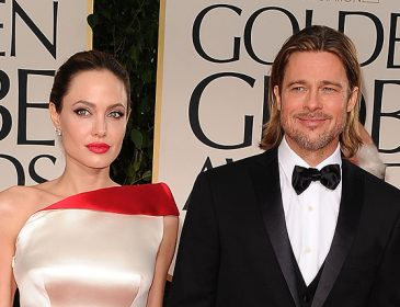 Пристрасті тривають: Бред Пітт заборонив дітям зніматися разом з Анджеліною Джолі