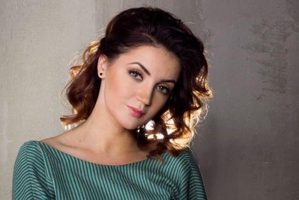 «Очманіти»: Ольга Цибульська поділилась ніжним фото з «найбажанішим» чоловіком в її житті