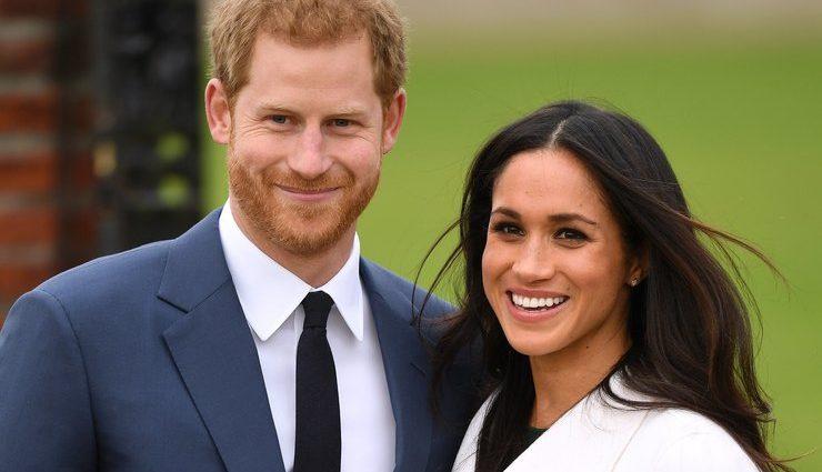У ЗМІ повідомляють: Меган Маркл і принц Гаррі чекають первістка