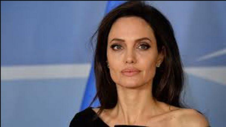 Анджеліна Джолі влаштувала скандал на знімальному майданчику, а все через…