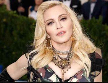 «Я буду нареченою»: Співачка Мадонна зібралась втретє вийти заміж