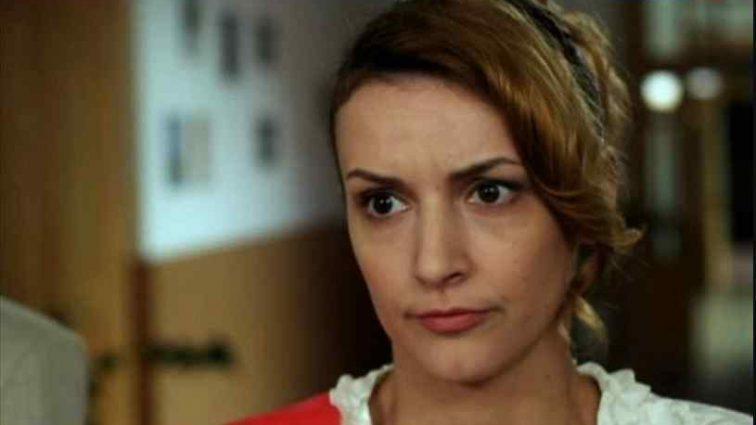 «Це був щасливий випадок»: Таємниці кар'єрного успіху і особистого життя актриси Віти Смачелюк