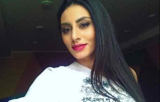 «Просто красотка»: Роза Аль-Намрі викликала фурор у новому образі