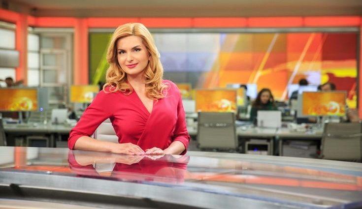 «Йому тут холодно»: Усе про особисте життя телеведучої Інни Шевченко