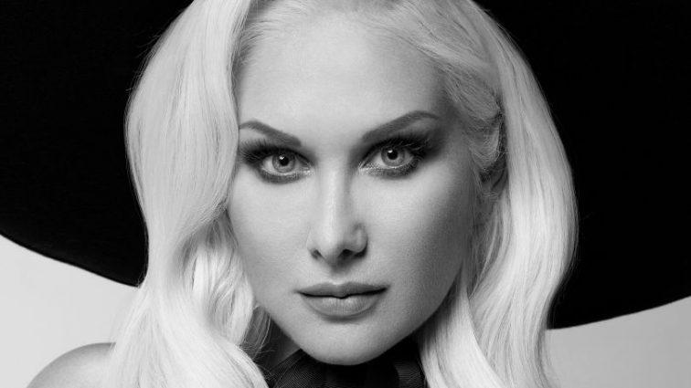 «Мене такою навіть мій чоловік не бачив!»: Катя Бужинська знялась у пікантній фотосесії