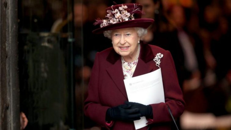 Такого ще не було: Брат королеви одружується з чоловіком