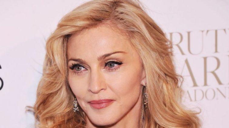 «Ця людина…»: Мадонна вперше показала свого тата