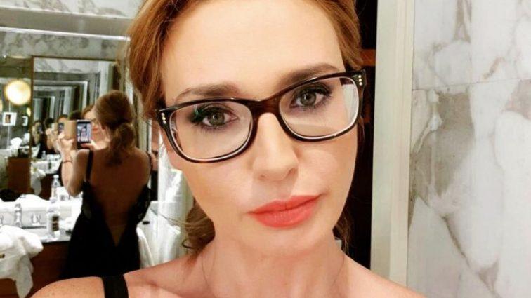 «Оце так тіло!»: Оксана Марченко похвалилася своїми формами