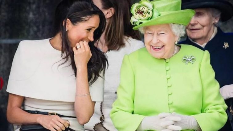 Батько Меган Маркл розлютив королеву. Що тепер буде?