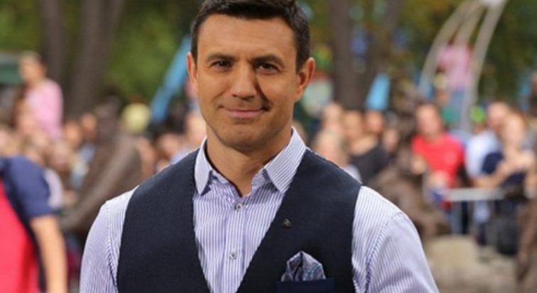 «Татова копія»: Микола Тищенко похвалився підрослим сином