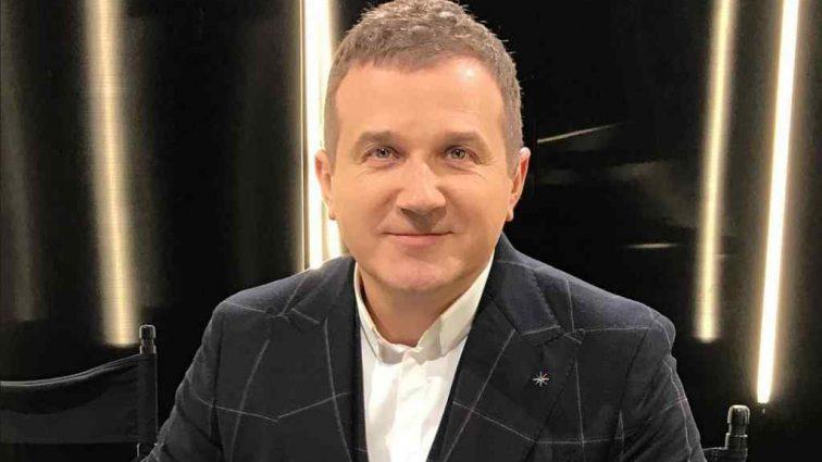 «Вилитий Зібров»: Юрій Горбунов приголомшив шанувальників зміною зовнішності