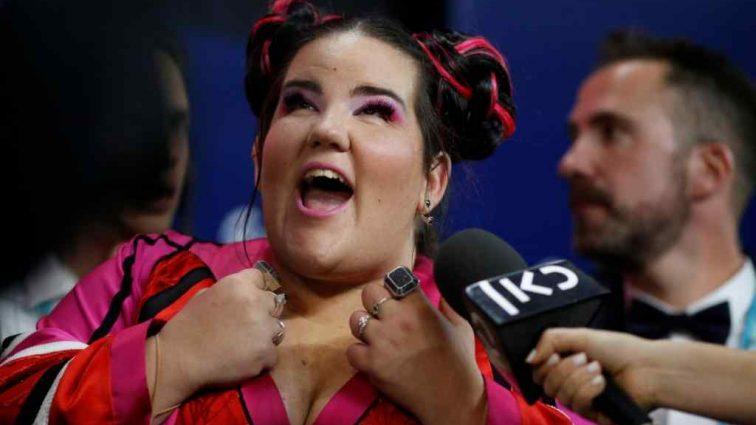 Євробачення-2019 на межі зриву: Співачка Нетта потрапила у новий скандал