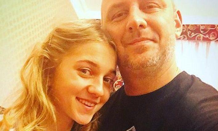 Відверті фото та з'вязок з відомою співачкою: Що відомо про 20-річну «дочку» Потапа, Наталію