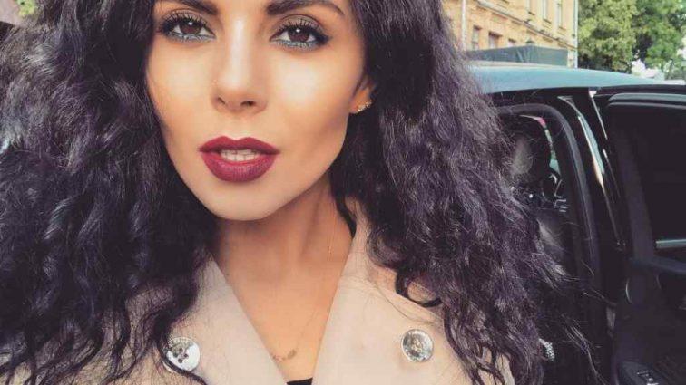 Настя Каменських записала дуетом пісню з епатажною російською співачкою
