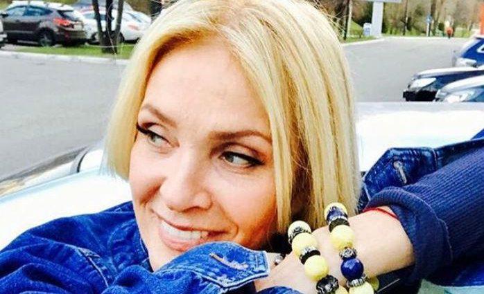 Коса, як у Тимошенко: Лайма Вайкулє здивувала прихильників новим образом