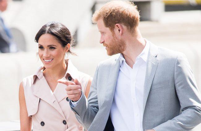 «Виглядали дуже щасливо»: Меган Маркл та принц Гаррі відвідали виставку у Лондоні