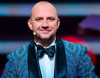 «Потапенко на пенсії»: Потап поділився з українцями сімейним фото з батьком