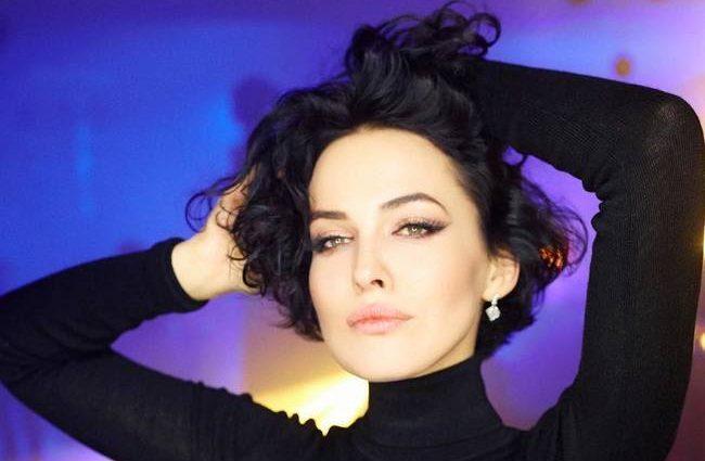 Даша Астаф'єва порадувала своїх шанувальників пікантним фото