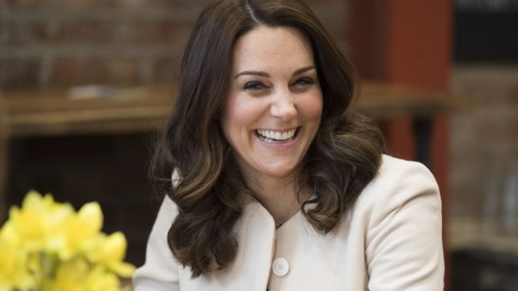 Кейт Міддлтон порушила королівську заборону. Що скаже Єлизавета?