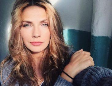 Старша донька Ольги Сумської Антоніна Паперна вразила шанувальників ідеальною фігурою
