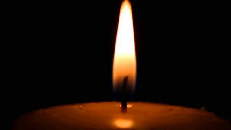 «Була бійцем до кінця»: Померла дружина відомого співака
