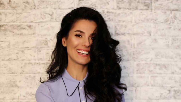 «Виграла конкурс краси з вагою у 80 кг»: Маша Єфросініна розповіла як розпочала кар'єру на телебаченні
