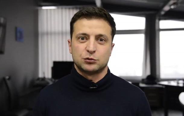 «Боляче було»: Зеленський показав фото зі знімального майданчика