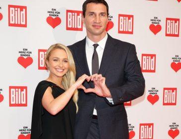 «Це все на краще»: мати Хайден Панетьєрі вперше прокоментувала розставання дочки з Володимиром Кличко