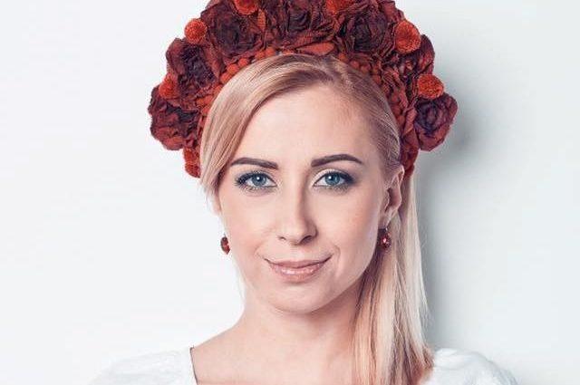 «Найчарівніша пара України»: Матвієнко показала зворушливе фото з чоловіком