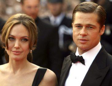 «Вона отруює все навколо себе»: гучне розлучення Пітта та Джолі отримало продовження