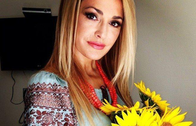 «Немає їй рівних»: Ольга Сумська показала чарівні фото з Дня народження