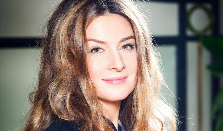 «Хто відгодував мого чоловіка?»: Жанна Бадоєва поскаржилась на свого коханого