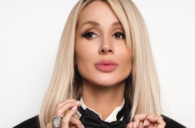 «Українська Леді Гага»: Світлана Лобода здивувала шанувальників новим образом