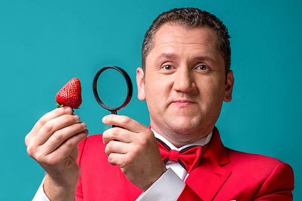 Актор «Дизель-шоу» Олег Іваниця вразив шанувальників своїм схудненням. Його просто не впізнати!