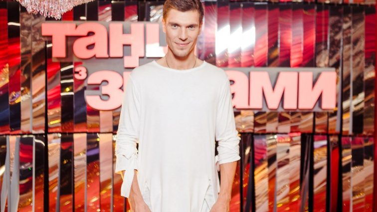 Переможець проекту «Танці з зірками» Ігор Кузьменко вперше став батьком
