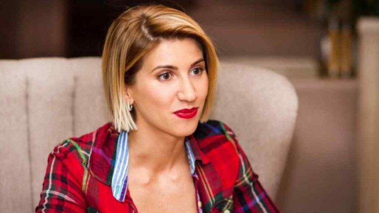 «Ви з роками тільки молодшаєте!»: Аніта Луценко підірвала Мережу знімком з юності