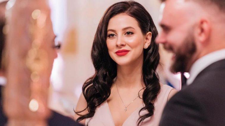«Це ваш наречений?»: Анастасія Кожевникова вперше показала хлопця