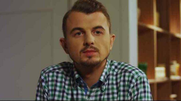 «Кільце на пальці може пояснити!»: Що насправді відбувається в особистому житті Євгена Яновича