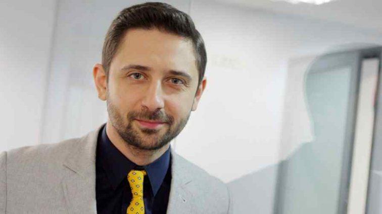 «Руйнуєш шаблони»: Шабанов показав зворушливе фото з майбутньою дружиною