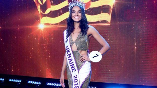 Дискваліфікована «Міс Україна-2018» отримала пропозицію, від якої неможливо відмовитись