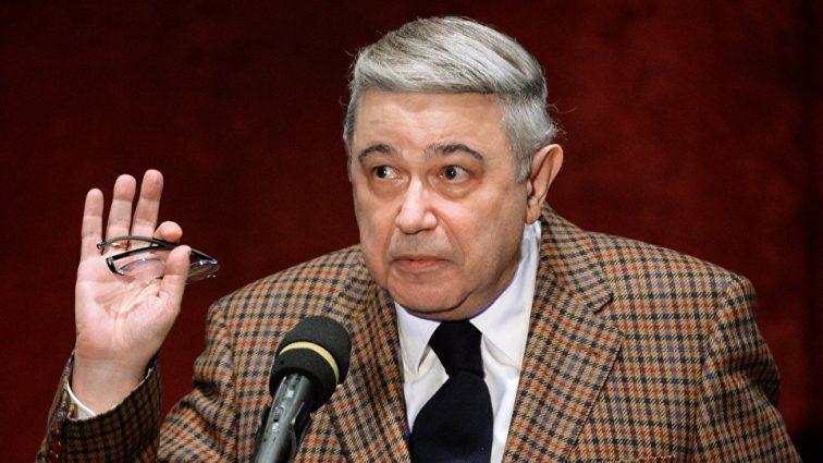 Процес розлучення зі Степаненко серйозно підірвав здоров'я гумориста Петросяна