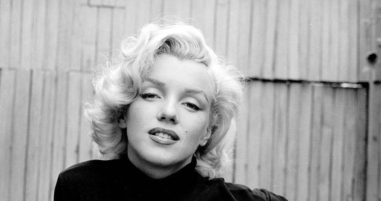 В мережі з'явились раніше не опубліковані знімки легендарної Мерилін Монро